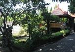 Hôtel Banyuwangi - Hidden Paradise Guest House-3