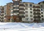 Hôtel Leadville - New Village by Copper Vacations-1