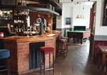 Hôtel Binley Woods - The Red Lion-3