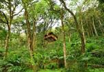 Villages vacances Idukki - Seven Springs Plantation Resort-3