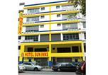 Hôtel Shah Alam - Sun Inns Hotel Kopkastam Kelana Jaya-3