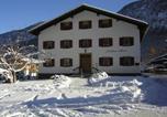 Location vacances Elbigenalp - Landhaus Huber-3