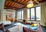 Location vacances Ghent - Suite Dreams Ghent-4