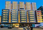 Hôtel Parkville - Student Village Melbourne-2