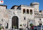 Hôtel Fara in Sabina - Chroma Italy - Chroma Domus Fiano Romano-1