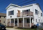 Hôtel Exeter - Nautical Motel Suites & Beach Houses-4