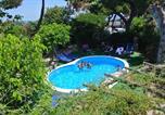 Hôtel Casamicciola Terme - Albergo Terme Italia-1