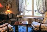 Hôtel Thénioux - La Suite D'hôtes de La Matana-3