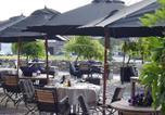 Hôtel Coevorden - Kasteel Coevorden - Hotel de Vlijt-2