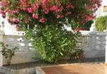 Location vacances Ostuni - Petrolla Apartment-1