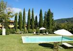 Location vacances Rufina - Villa Casanova-4