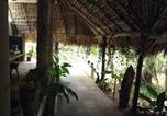 Location vacances Puerto Escondido - Casa Mocha-4