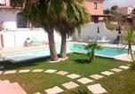 Hôtel Sciacca - B&B Manca Residence-4