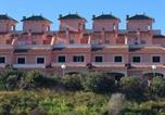 Location vacances Cales de Mallorca - Casa Del Sol-3