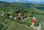 Location vacances Impruneta - Apartment in San Casciano Val Di Pesa Ix-1