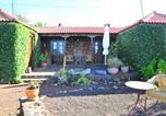 Location vacances Garafía - Casa Palmera-1