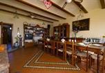 Location vacances Lastra a Signa - Fattoria Albanese Labardi-4