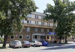 Hôtel Gorzów Wielkopolski - Piast-1