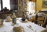 Location vacances Cóbreces - Posada San Tirso-3