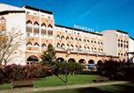 Hôtel 4 étoiles Seilh - Novotel Toulouse Centre Compans Caffarelli-4