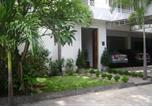 Location vacances Colombo - Whitehouse Residencies-1