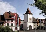 Hôtel Rothenburg - Birdland The Hotel-3