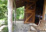 Location vacances Masaya - Centro Ecoturístico Flor de Pochote-2