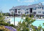 Location vacances Overland Park - Cambridge Square by Execustay (Exec-Mw.Acsio-1023)-1