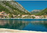 Location vacances Janjina - Two-Bedroom Holiday home Trstenik with Sea View 09-1