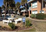 Hôtel Myrtle Beach - Sunfun Sunrise Motel-3