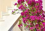 Location vacances Thira - Le Blanc Suite-2