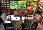 Hôtel Puerto Viejo - Physis Caribbean Bed & Breakfast-1