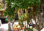 Location vacances Sucre - Hostal Wasi Masi-4
