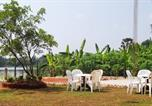 Hôtel Mihintale - Shanketha Palace Hotel-4