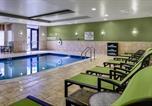 Hôtel Mars - Hilton Garden Inn Pittsburgh/Cranberry-3