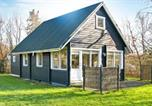 Location vacances Aalborg - Holiday Home Saltboden-1