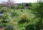 Location vacances Saint-Sernin-du-Plain - Clos du jardin de l'arene-1