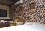 Hôtel Jinju - Mt Motel Jinju-1