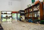 Hôtel Mombasa - Cool Breeze Hotel-2