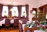 Location vacances Schramberg - Gasthaus Waldeslust-2