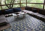 Camping Saïda - Hila Camping Hut-4