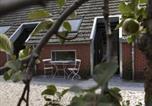 Location vacances Assen - Norgerstee B&B & Appartementen-1