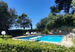Hôtel Casarza Ligure - Sea Front Suites-1
