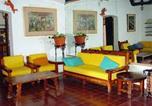 Hôtel Taxco - Casona Colonial Hotel Victoria-4