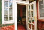 Location vacances Born am Darß - Apartment Prerow 05-4