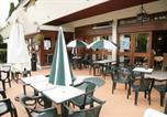 Hôtel Sillé-le-Guillaume - Touring Hotel & Restaurant
