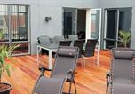 Location vacances Hvide Sande - Apartment Strandgade-2