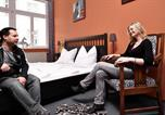 Hôtel Radebeul - Lalelu Hostel Dresden-2