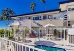Location vacances San Diego - Amsi Mission Beach One-Bedroom Condo Iii-3