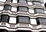Hôtel Gangtok - Hotel Yavachi-1